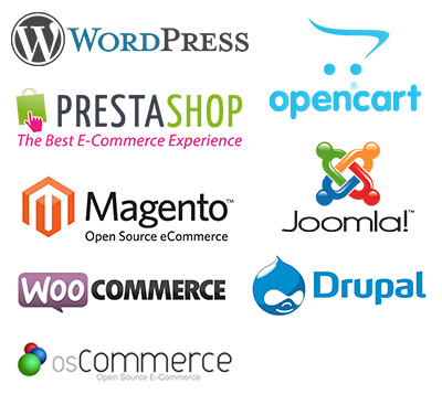 ecommerce website development in gurgaon