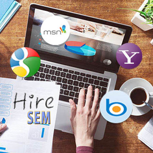 search engine marketing in gurgaon