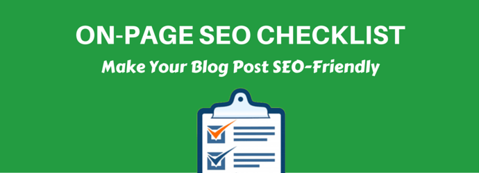 7 Tricks To Make Your Blog SEO Friendly