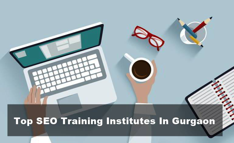 Top SEO Training Institute In Gurgaon